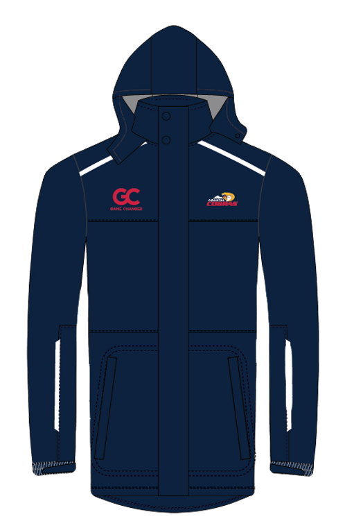 Coastal Cobras Supporters Jacket