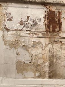 oxide walls by Karolina Burlicowska