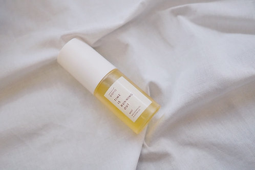 Sioris ' Time is running out ' face mist. (30ml)
