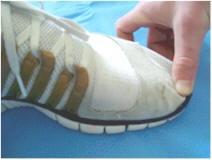 Shoe length