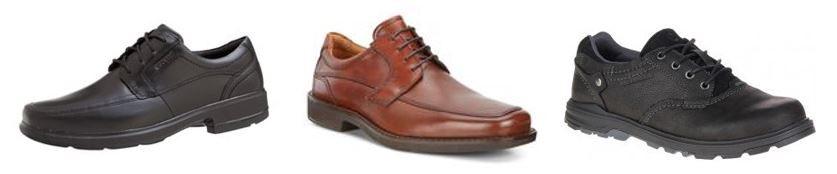 Men Work Shoes
