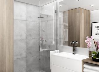 Petite salle de bain - 5 choses à ne surtout pas faire !