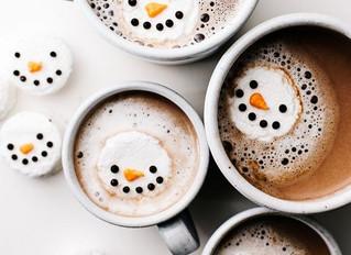 """Top 10 des """"plats déco"""" pour Noël !"""