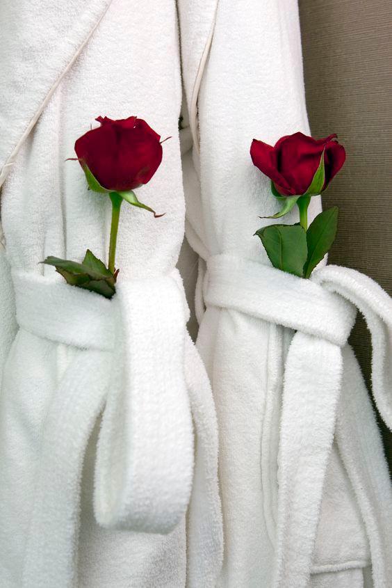 saint valentin - romantique - roses - fleures