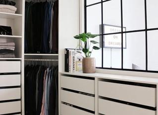 Trouvez l'inspiration avec cette sélection de 10 Dressings Top Déco !