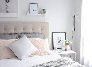 Les 5 habitudes quotidiennes de ceux qui ont une chambre irréprochable!