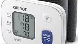 Tensiometre RS2 poignet Omron