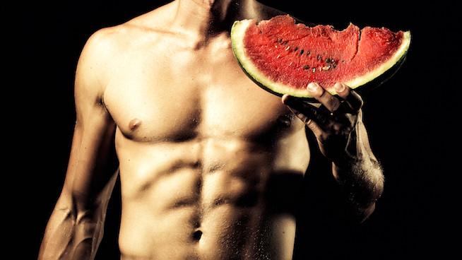 Τροφές για άντρες: Καρπούζι