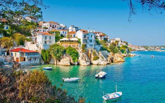 Ελληνικό καλοκαίρι: Τα οφέλη για την υγεία