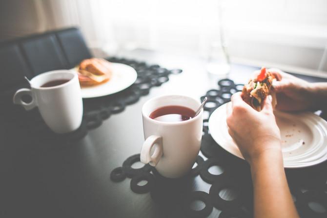Πρωινό: Το πιο σημαντικό γεύμα της ημέρας