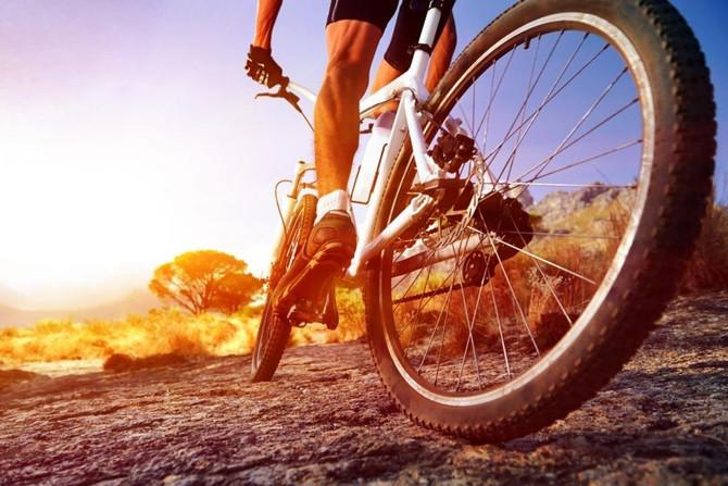 Ποδήλατο: Πότε δεν βλάπτει τα γόνατα;