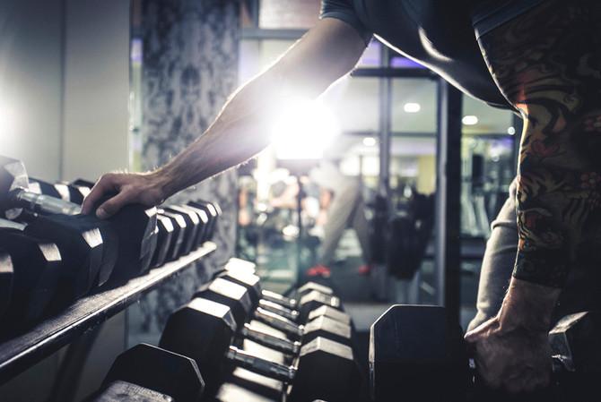 Τεχνικές υπερφόρτωσης που μεγαλώνουν τους μυς