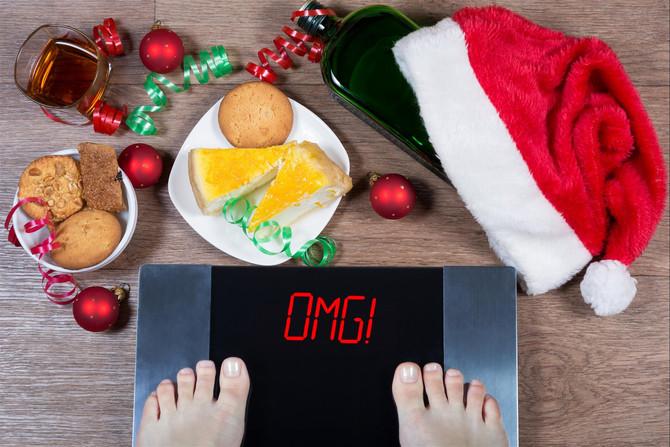 Εορτές τέλος: Ζητείται διατροφικός επαναπρογραμματισμός