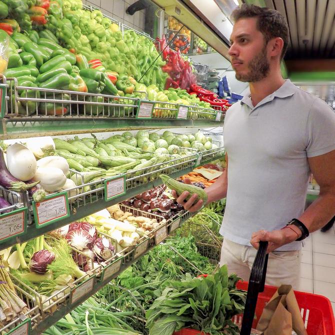 5 τρόφιμα που δεν θα αγόραζε ένας διατροφολόγος