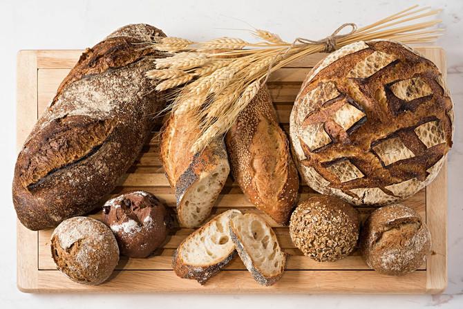 Πολύσπορο ψωμί: Είναι διατροφικός απατεώνας;