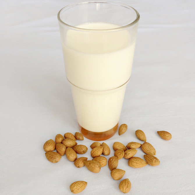 Γάλα αμυγδάλου: Είναι όντως τόσο θρεπτικό;