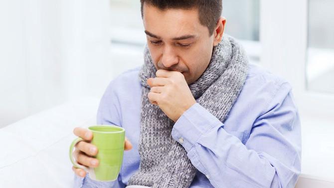 Τρόποι να αντιμετωπίσεις το κρυολόγημα και τις εποχιακές ιώσεις
