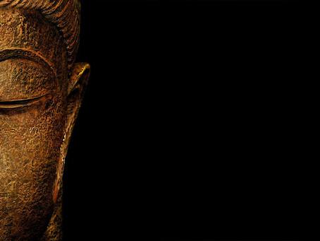 Siddharta y el menhir de Obelix
