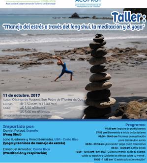 Taller en Costa Rica