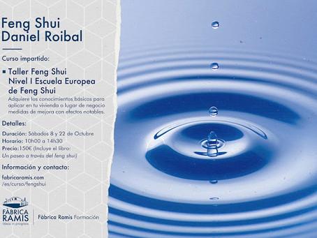 Taller Nivel I Escuela Europea de Feng Shui