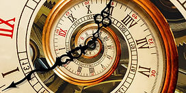 Time Lost and Found