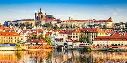From Prague to Paris