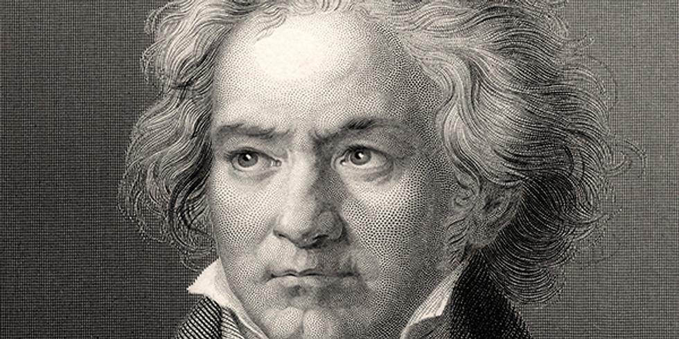 Beethoven at the Blackfriars