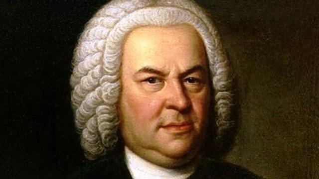 Bach & Handel (Part 1)