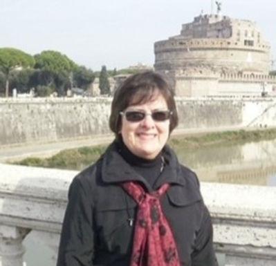 Christine Capito Burch