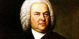 Bach and Handel Part 1