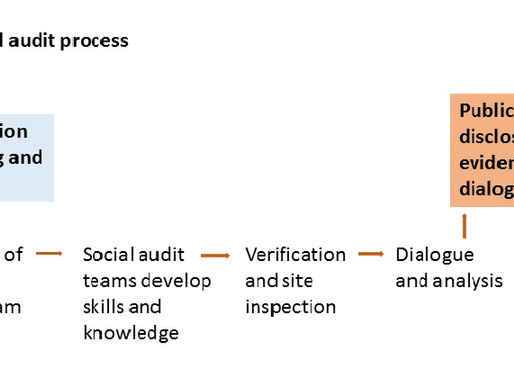 Social Audits: when the people verify state actions