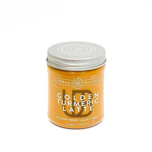 Urban blends Golden Turmeric Latte - 150gm