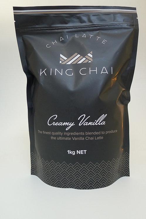 King Chai Vanilla - 1kg