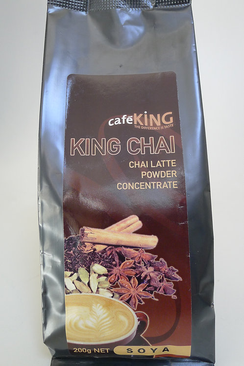King Chai Vegan - 200gm