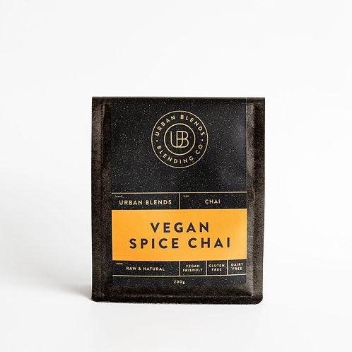 Urban Blends Vegan Spice Chai -200gm
