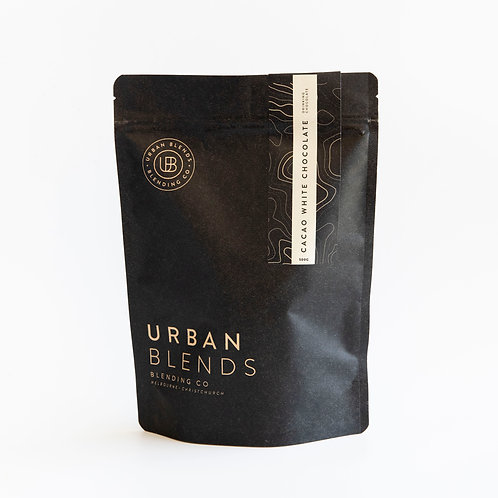 Urban Blends Cacao White Chocolate - 500gm
