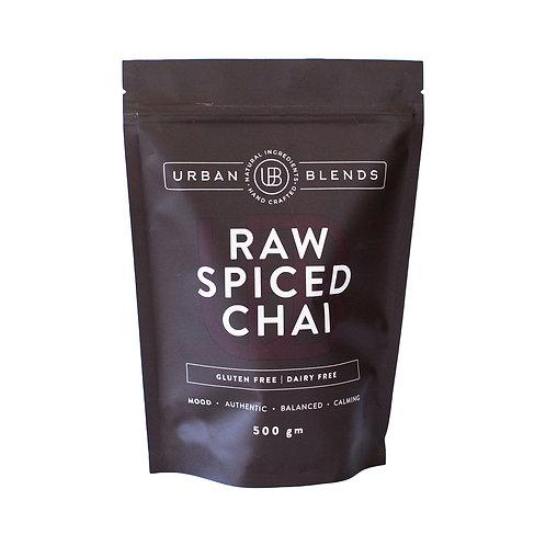 Urban Blends Raw Spice Chai - 500gm