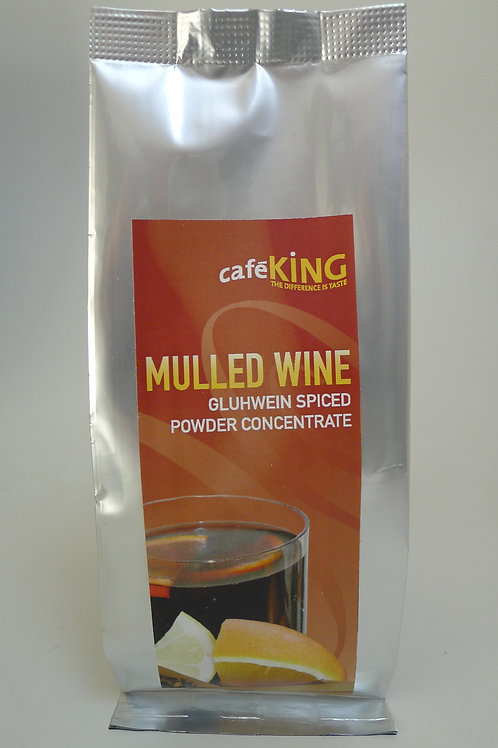 Cafe King - Mulled Wine Mix - 200gm