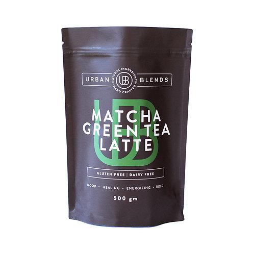 Urban Blends Matcha Green Tea Latte - 500gm
