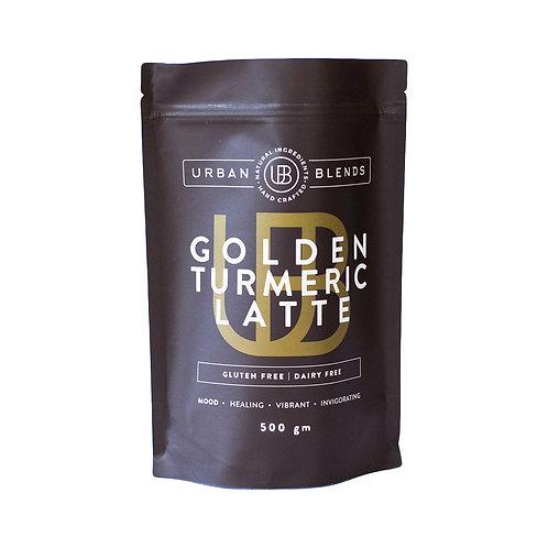 Urban Blends Golden Turmeric Latte - 500gm