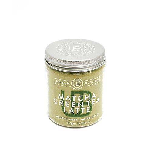 Urban Blends Matcha Green Tea Latte - 150gm