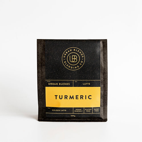 Urban blends Golden Turmeric Latte - 200gm