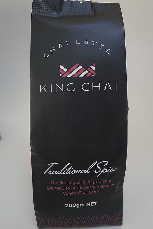 King Chai - Traditional - 200gm