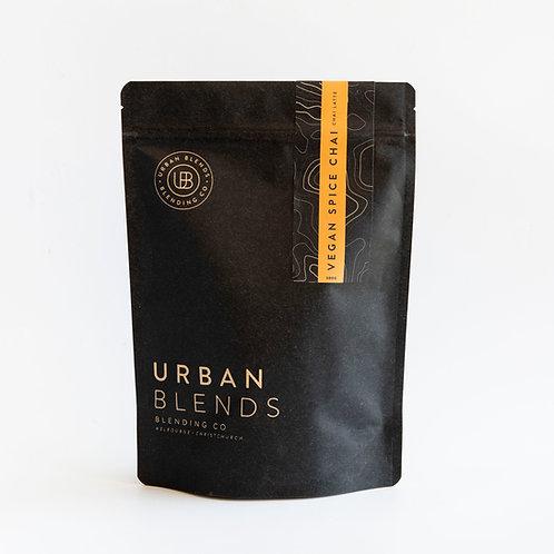 Urban Blends Vegan Spice Chai (Raw Spice Chai)- 500gm