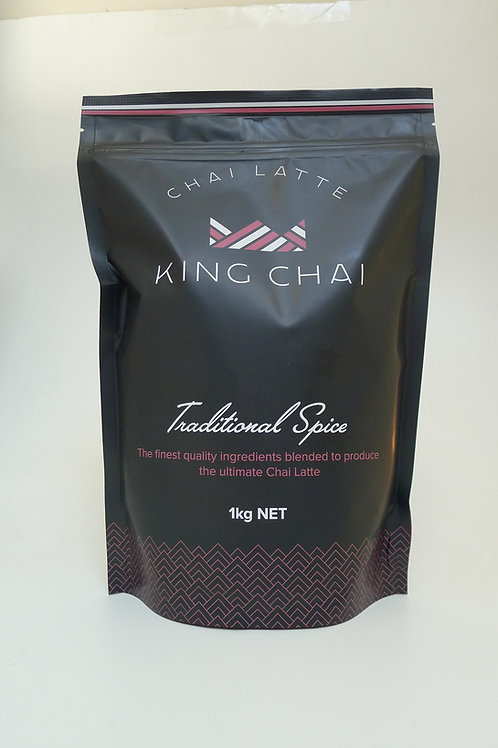 King Chai - Traditional - 1KG
