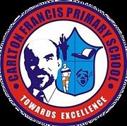 Carlton E. Francis Primary School Crest_