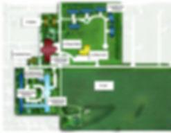 Retirement community map