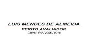 CMVM estabelece regras de ética, isenção e imparcialidade para os peritos avaliadores de imóveis