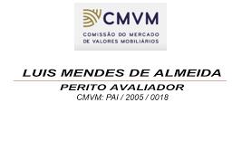 CMVM substitui Banco de Portugal na supervisão das sociedades gestoras de fundos de investimento