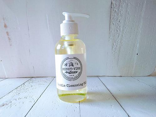 Gentle Cleansing Oil